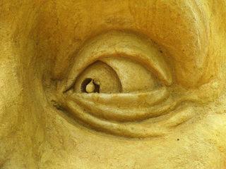 Skulptur aus Sand #8c/2 - Skulptur, Sand, Sandskulptur, Kunst, Kunstwerk, Bildhauerei