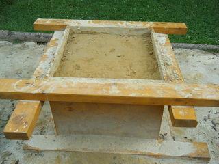 Entstehung der Sandskulpturen #1 - Anleitung, Skulturen, Sand, Sandskulpturen, Bearbeitung, Herstellung