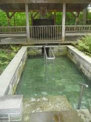 Kneippbecken - Wasser, Kneipp, Kneippbecken, Wassertretbecken, Wasserbecken, Wassertreten, Gesundheit, Quelle