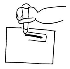 nachspuren - nachpuren, nachschreiben, Buchstabeneinführung, Ziffernschreibkurs