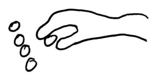 legen - Buchstabeneinführung, Ziffernschreibkurs, legen, sortieren
