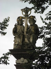 Dreifaltigkeit - Trinität, Dreifaltigkeit, Vater, Sohn, Heiliger Geist