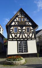 Fachwerkhaus - Häuser, Fachwerk, Architektur, Fachwerkhaus, Mittelalter, Haus, Fassade, Fachwerkbauweise