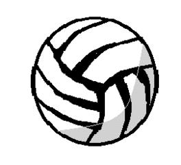 Volleyball - Volleyball, Beachvolleyball, Ball, Sport, spielen, Spielzeug, Kugel, Körper, Oberfläche, Volumen, Mathematik