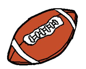 American Football - Football, American Football, Ball, Sport, spielen, Spielzeug