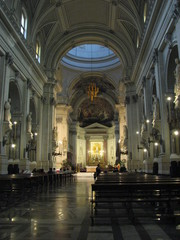 Palermo - Dom Maria Santissima Assunta  - Dom, Kathedrale, Sizilien, Palermo