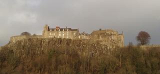 Edinburgh Castle - Edinburgh, Edinburgh Castle, Schloss, Burg, Schottland, Scotland