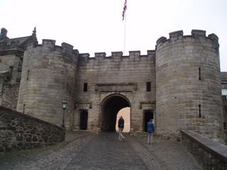 Stirling Castle - Stirling Castle, Castle, Burg, Schloss, Schottland, Scotland, Stirling