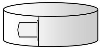 Springform - Springform, Kuchenform, rund, backen, öffnen, Boden, Rand, rund, Kuchen, Küchengerät, Küchenhelfer, Haushalt, Küche, Zeichnung, Körper, Mathematik, Oberfläche, Volumen, Zylinder