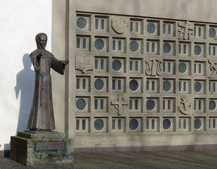 Hl. Franz von Assisi #1 - Religion, Heilige, Franziskus, Francesco, Assisi, Statue