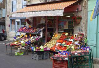 Epicerie - epicerie, boissons, legumes, fruits