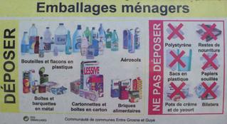 Triage de déchets #09 - Mülltonne, Mülltrennung, emballage, recycler, bac, recyclage, tri, trier, triage, déchets, verre, plastique, papiers, poubelle, décharge, ordures ménagères