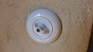 Lichtschalter - Schalter, Lichtschalter, Drehschalter