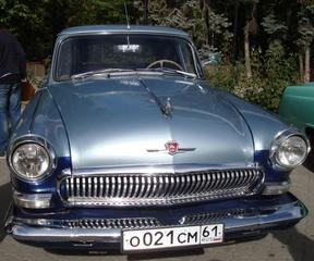 Oldtimer - alt, PKW, Oldtimer, Auto, Fahrzeug, historisch
