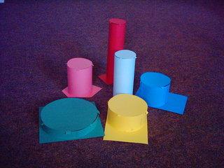 Extremwertaufgabe - Zylinder - Extremwertaufgabe, Analysis, Oberfläche, Zylinder, Optimierung, Volumen