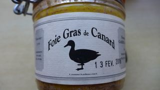 Foie Gras - Leberpastete - foie, gras, Pastete, Leberpastete, canard