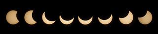 Sonnenfinsternis 2015 - Sonnenfinsternis, partielle Sonnenfinsternis, Sonne, Mond, Astronomie, Finsternis