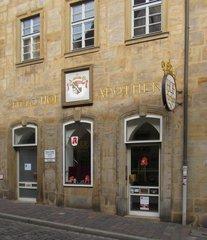 Hof-Apotheke Bamberg von 1437 #2 - Apotheke, Arzneimittel, Medizinprodukte, Gesundheitswesen