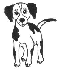 Hund - Hund, Haustier, Anlaut H