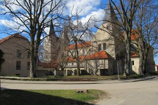 Kaiserdom Königslutter # 1 - Dom, Kirche, Basilika, Romanik, romanisch, Benediktiner, Abtei