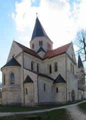 Kaiserdom Königslutter # 2 - Dom, Kirche, Basilika, Romanik, romanisch, Benediktiner, Abtei