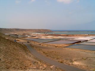 Chemie - Salzgärten - Salzgewinnung, Meerwasser, Salz, Kochsalz, Salzgarten, verdunsten, trocknen