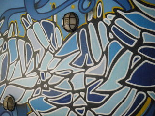 Graffiti#1 - Graffiti, Mauerbilder, Graffito, Bild, Kunstform, Wandmalerei, Schriftzug, Straßenkunst