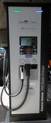 Elektromobilität: Ladesäule #1 - E-Mobil, elektrisch, Elektromobilität, Elektroauto, Elektrizität, Mobilität, Strom, Akku, laden, Stecker, Chademo, Mennekes, Typ-2-Stecker, Gleichstrom, Wechselstrom
