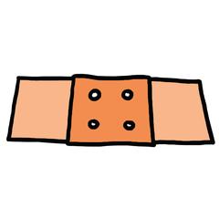 Pflaster 2 - Pflaster, Au, Aua, Wunde, Erste Hilfe, Verband, Verbandskasten, Pflaster, Heftpflaster, kleben, Schmerzen, Wundschnellverband, Wundauflage, Verbandstoff