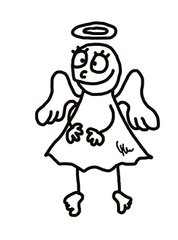 Engel 11 - Engel, Himmel, Bote, Gott, Jesus, Geburt, Engelszungen, Sendbote, Botschafter, Verkünder, Verkündung, Verkündigung, Weihnachten, Bethlehem, Gabriel, Erzengel, Himmelsbote, Schutzengel, Bibel, Engelschor, Abgesandter, angel, Seraphim, Cherubim