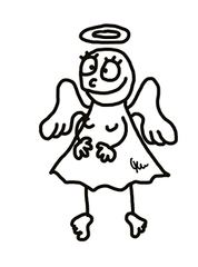 Engel 12 - Engel, Himmel, Bote, Gott, Jesus, Geburt, Engelszungen, Sendbote, Botschafter, Verkünder, Verkündung, Verkündigung, Weihnachten, Bethlehem, Gabriel, Erzengel, Himmelsbote, Schutzengel, Bibel, Engelschor, Abgesandter, angel, Seraphim, Cherubim