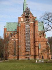 Schätzaufgabe Kirchturm - Kirchturm, schätzen, Mathematik, Höhe, offene Aufgabe