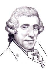 Joseph Haydn - Joseph Haydn, Komponist, Komponistenporträt, Komponistenportrait