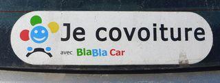 Covoiture - Mitfahrgelegenehti, covoiture, voiture