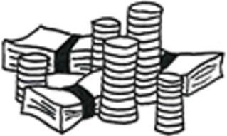Geld - Geld, Moneten, Devisen, Bank, Banken, Bankgeschäfte, Gewinne, Gewinn, Verlust, Verluste, Geldpolitik, Finanzen, Finanzpolitik, Zinsen, Dividende, reich, arm, money, Legefilm, Währung, Hartgeld, Schein, Scheine, Münzen, Wirtschaft, Zentralbank, Tresor, Schließfach, Lösegeld, Barzahlung, bar, Bares, Bankschalter, Geldtransport