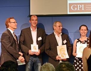 Comeniuspreis Preisverleihung 2016 - Comenius, Preis, 4teachers, Plattform, Award, Auszeichnung, Auszeichnungsveranstaltung, Bühne, Ehrung
