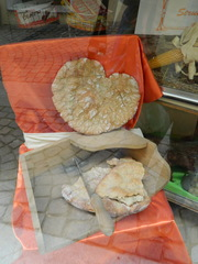 Schüttelbrot - Südtirol, Brot, Schüttelbrot, Fladenbrot, Roggenmehl, lange Haltbarkeit