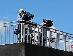 Berufsbild Kameramann/frau oder Fotograf/in - Beruf, Freizeit, Hobby, Kameramann, Kamerafrau, Berufsbild, Kamera, Foto, Bild, Film, Fotograf, Fotografin, Fotografie, Pressefotografie, Modefotografie, Porträtfotografie, Werbefotografie, Ausbildung, Berufsbildung