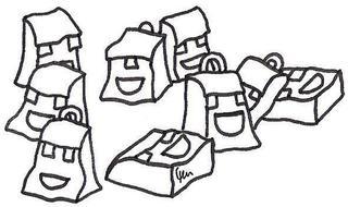 Schulrucksäcke - Rucksack, Schultasche, Ranzen, Schulranzen, Tornister, unordentlich, Unordnung, aufräumen, Ordnung, ordentlich, bunt, Regeln, aufräumen, Klassendienst, Klassenregeln, Schulregeln, Einschulung, Dienst, Schulrucksack, Schultaschen, Rucksäcke, Pause, Unterricht, Comic, Cartoon, Illustration, illustrieren, Arbeitsbogen, Schreibanlass, kreatives Schreiben, Wortkarte, Geschichte, Geschichten, Story, Vokabel, Vokabeln