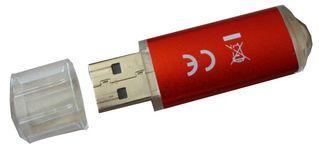 USB-Stick - usb, stick, usb stick, speichern, speichermedium, computer, zubehör