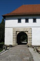 Zugbrücke - Schloss, Zugbrücke, Graben, Festung, Verteidigung
