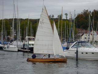 Segelboot - Segelboot, Ferien, Segel, Wassersport, Urlaub