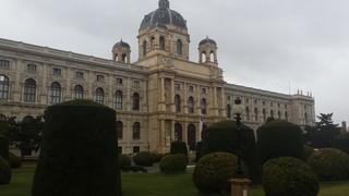 Kunsthistorisches Museum Wien - Museum, Kunstmuseum, Wien, kunsthistorisch, Architektur
