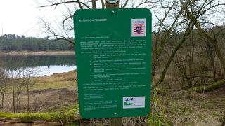 Hinweisschild Naturschutz - Hinweis, Naturschutz, Naturschutzgebiet, Verhalten, Lebensraum, natürlich, Umwelt, Schutzgebiet