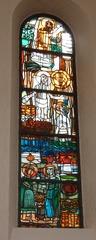 Kirchenfenster - Fenster, Kirchenfenster, Bleiverglasung