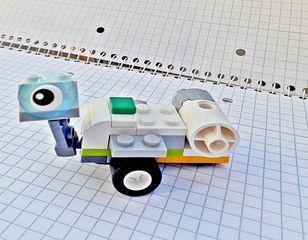 Mathematik mit Lego 4# - spielen, rechnen, forschen, Mathematik, Naturwissenschaft, bauen, Roberta, erfinden, entdecken