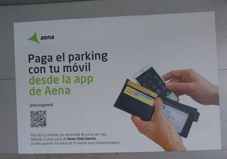 Parking #1 - Parking, pagar, móvil, app