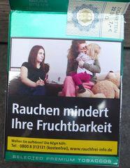 Gefahrenhinweis -  Fruchtbarkeit - Hinweis, rauchen, Gefahr, Gesundheit, Fruchtbarkeit