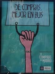 De compras, mejor en bus - compras, bus, mejor, madrid, programa