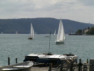 Segelboote - Segelboot, Ferien, Segel, Wassersport, Urlaub